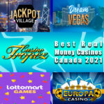 Best Real Money Casinos Canada 2021