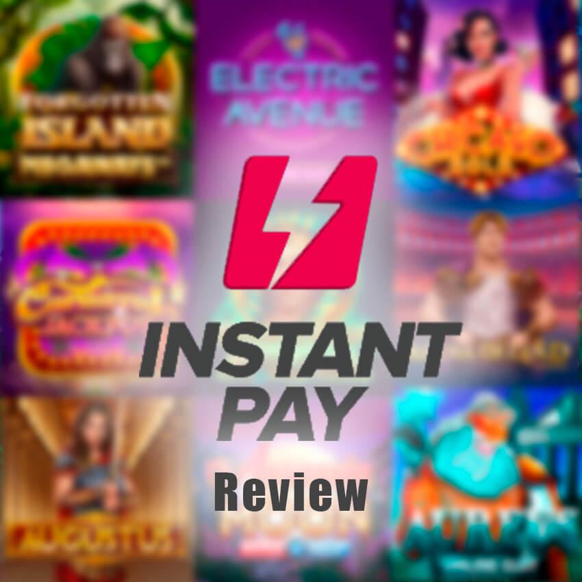 InstantPay Review