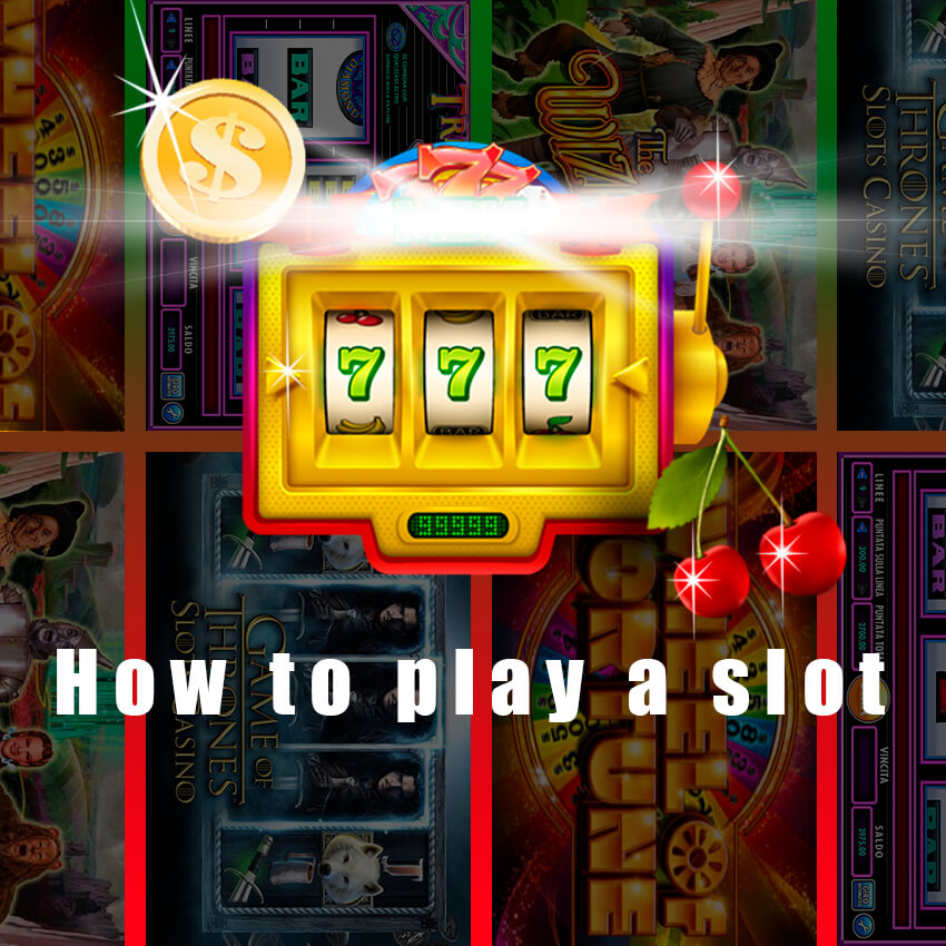 How to Play a Slot