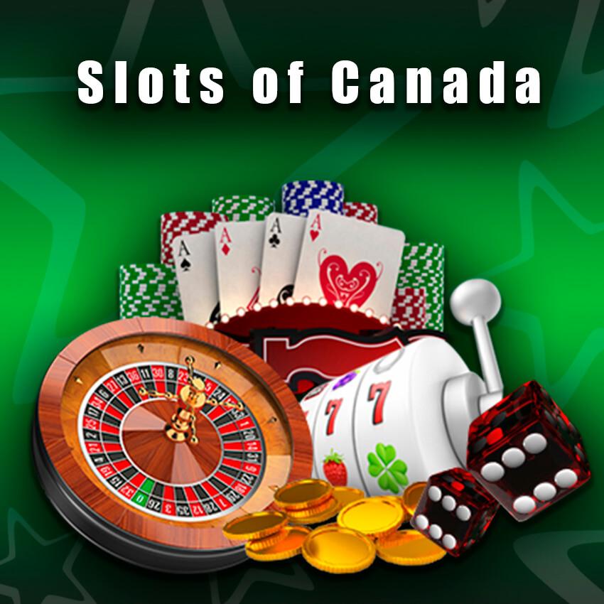 Slots of Canada