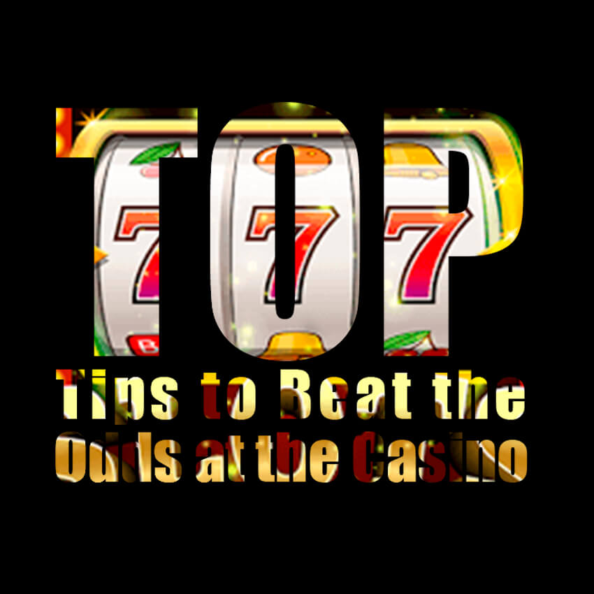 Top Tips to Beads at the Casino