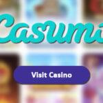 Casumo Casino – All Reviews Here