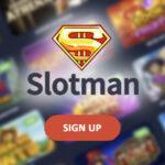 Slotman Casino: a Convenient Online-Gaming Platform