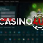 Casino4U in Canada – Full Review